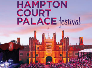 HAMPTON COURT PALACE FESTIVAL ANNOUNCES LINE UP FOR NINE DAYS OF SUMMER MUSIC