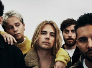 NOTHING BUT THIEVES ANNOUNCE THEIR MORAL PANIC TOUR IN AUTUMN 2021 UK TOUR