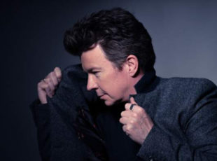 RICK ASTLEY TO PARTY AT SOME UK RACECOURSES IN 2021