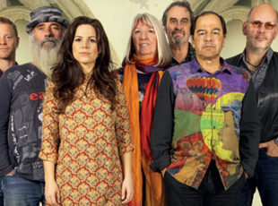 STEELEYE SPAN CELEBRATE THEIR 50TH ANNIVERSARY WITH A UK TOUR