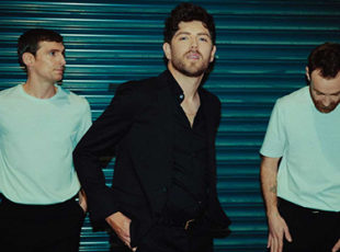 TWIN ATLANTIC ANNOUNCE SIX UK DATES IN AUGUST 2021