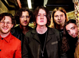 BLOSSOMS ANNOUNCE RE-SCHEDULED TOUR DATES 2021