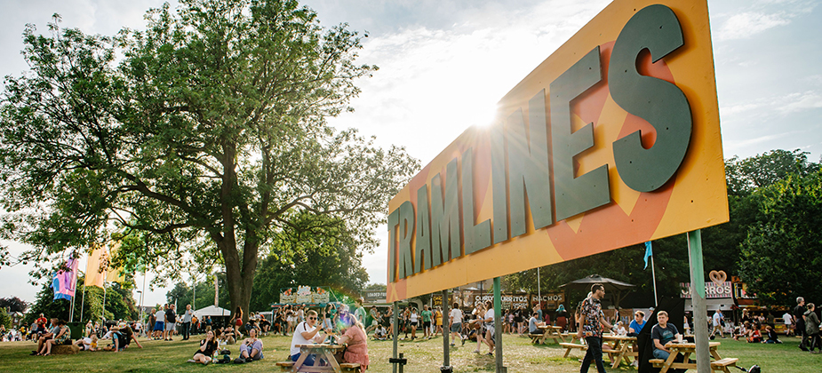 GIG REVIEW: Tramlines Festival Sheffield on Sunday 25th July 2021