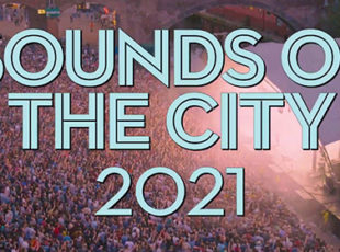 SOUNDS OF THE CITY MANCHESTER 2021