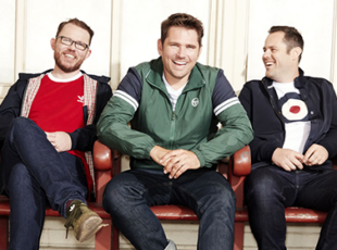 SCOUTING FOR GIRLS ANNOUNCE NEW ALBUM AND MAMMOTH HEADLINE TOUR IN 2021