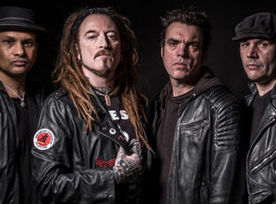 THE WILDHEARTS LINE UP 2021 LIVE DATES
