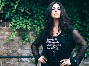 SARI SCHORR ANNOUNCES RE-SCHEDULED DATES FOR HER NEVER SAY NEVER 2021 TOUR