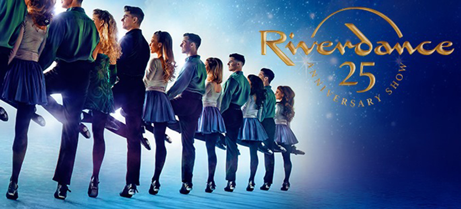 GIG REVIEW: Riverdance 25th Anniversary Show