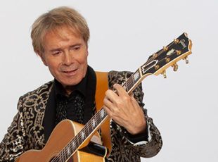 CLIFF RICHARD ANNOUNCES RE-SCHEDULED DATES FOR HIS GREAT 80 TOUR