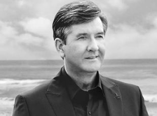 DANIEL O'DONNELL ANNOUNCES RE-SCHEDULED DATES FOR HIS 2021 TOUR