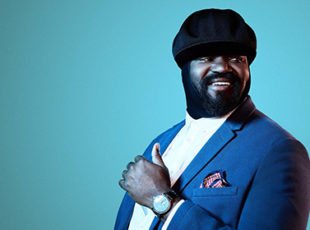 GREGORY PORTER ANNOUNCES RE-SCHEDULED SHOWS 2021