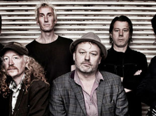 LEVELLERS CELEBRATE 30 YEARS OF LEVELLING THE LAND WITH UK TOUR
